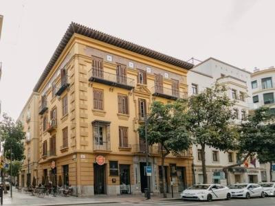 Soho Boutique Malaga