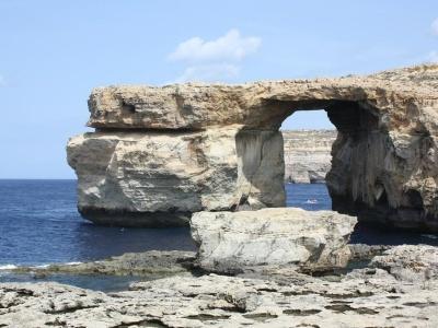 Malta - ostrovní stát