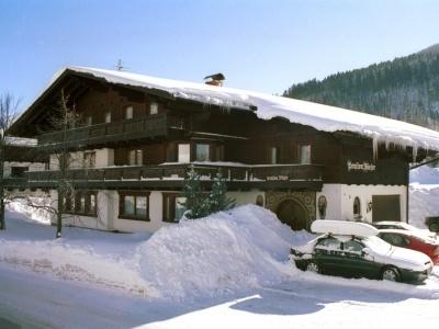 Landhaus Ena Filzmoos (dříve Pension Wieser)