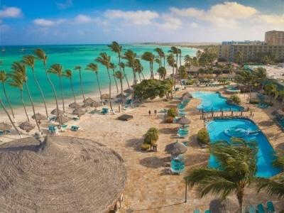 Holiday Inn Resort Aruba Beach Resort & Casino