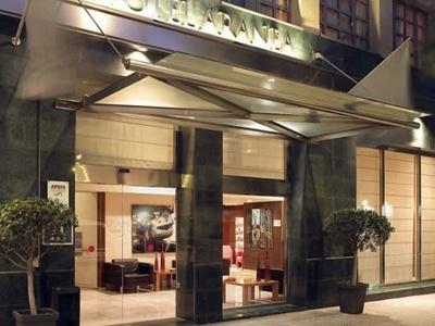 Aranea Hotel Barcelona