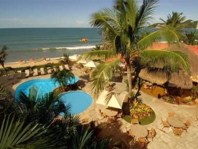 Manary Praia Hotel Natal