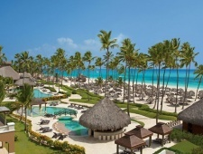 Amresorts Now Larimar Punta Cana