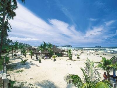 Enseada Praia