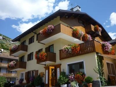 Rododendri Hotel