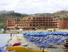 Seabank Hotel & Spa All Inclusive Resort
