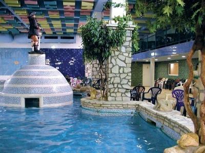 Wellness Hotel Babylon Liberec