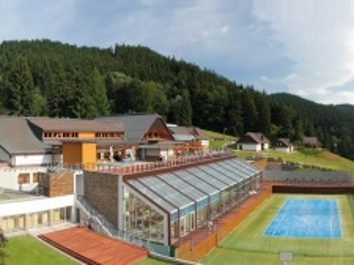 Wellness resort Valachy - hotel Horal Velké Karlovice