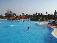 Caribbean World Monastir Resort & Aquapark