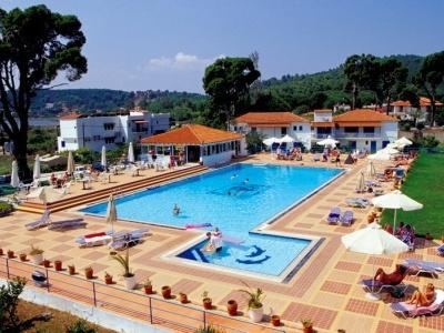 Caravos resort