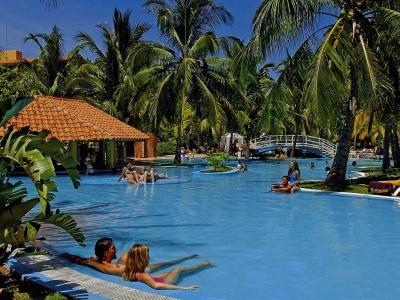 Melia Sol Sirenas Coral Resort