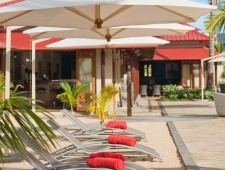 LUX Tamassa An All inclusive Resort