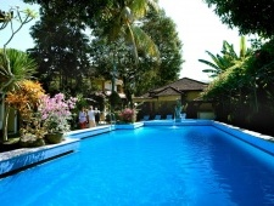Diwangkara Holiday Villa Beach Resort Sanur