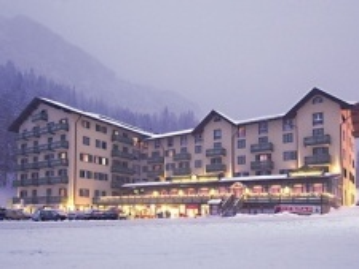 Grand Hotel & Residence Misurina