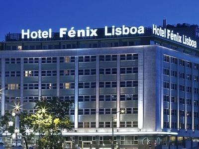 HF Fénix Hotel Lisabon