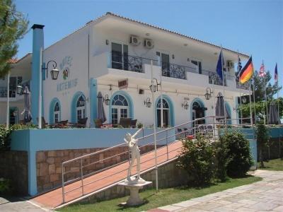 Artemis Hotel Skala Prinos