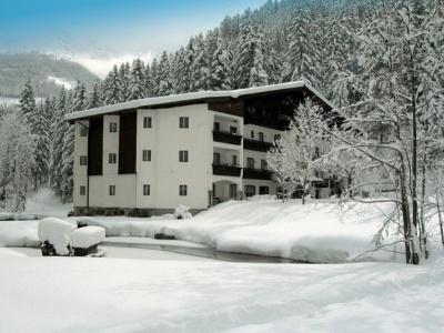 Alpenhaus Evianquelle Bad Gastein