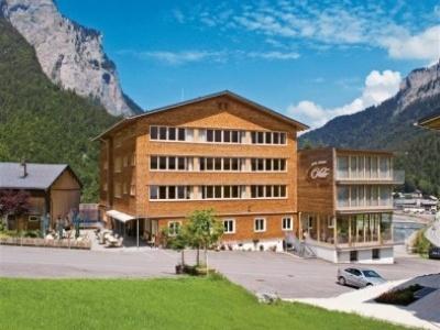 Adler Au im Bregenzerwald
