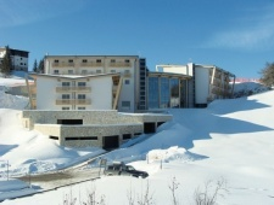 Le Blanc Hotel Vason