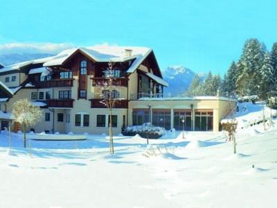 Alpen Adria Hotel Hermagor