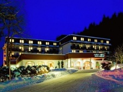Alpenhotel Weitlanbrunn Silian