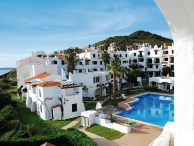 Apartmány Carema Aldea Playa