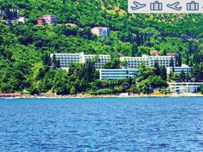 Club Hotel Riviera Herceg Novi