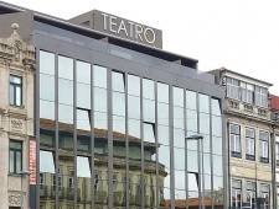 Teatro Hotel Porto