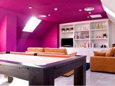 Aparthotel g3 Galeon Madrid