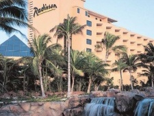 Radisson Aruba Resort & Casino Spa