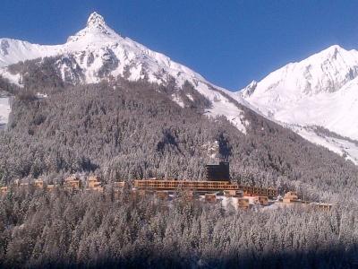Gradonna Mountain Resort Kals