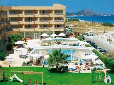 Aparthotel Dunas Playa C´an Picafort