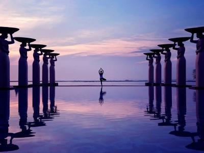 Mulia Resort Nusa Dua