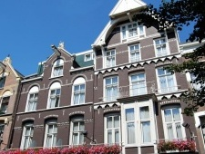 Prinsenhotel Amsterdam