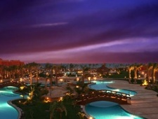 Grand Plaza Sharm Resort