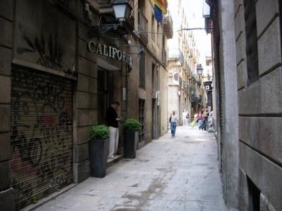 California Barcelona