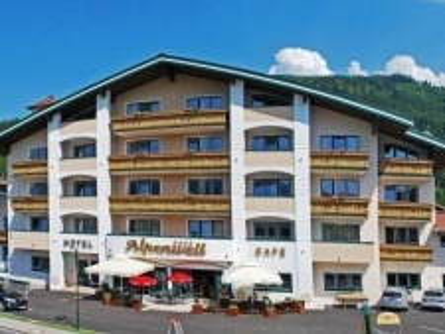 Alpenwelt Hotel Flachau