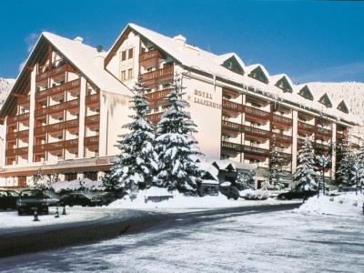 Laaxerhof Hotel