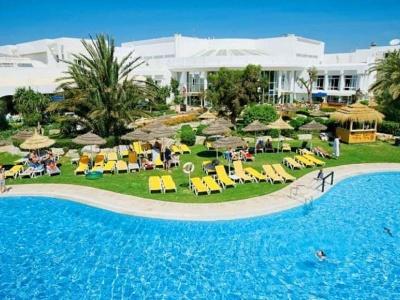 Magic Life Africana Imperial & Aquapark