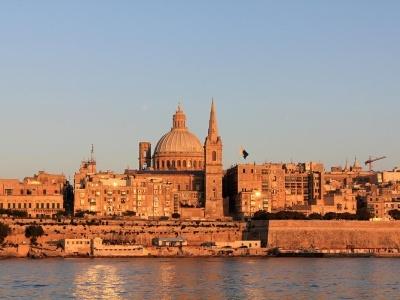 Ostrovy Malta a Gozo