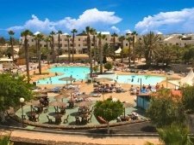 Los Zocos Club Resort Costa Teguise