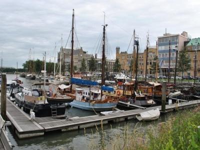 To nejlep�� z Amsterdamu + Rotterdam (letecky z Prahy)