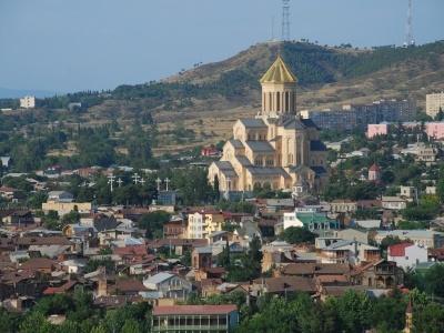 Kouzelná Arménie a malebná Gruzie