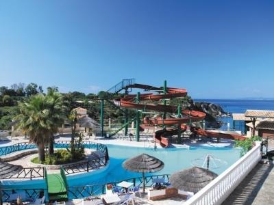 Zante Imperial Beach & Waterpark