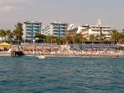 Concordia Celes Beach Resort