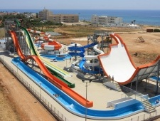 Aquasol Panthea Holiday Village Water Park