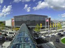 Doprava na letiště v Drážďanech