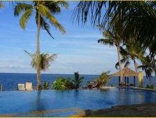 Indonésie a Bali