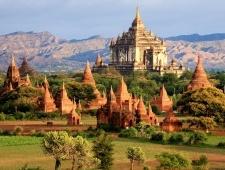 Barma - Myanmar