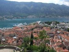 Černá Hora